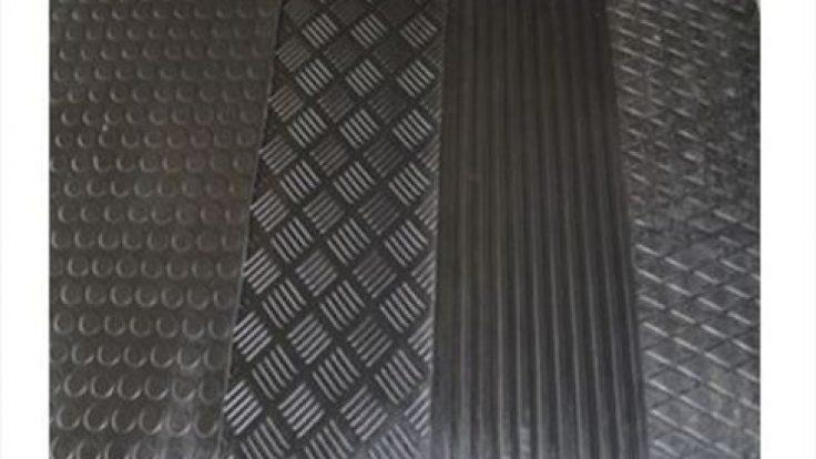 CAR FLOOR COVERINGS