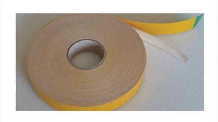 DOUBLE SIDED ADHESIVE SPONGE TAPES