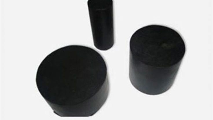 CYLINDRICAL FILLED WEDGE
